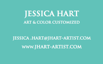 business-card-teal